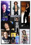 Redfoo by Kokoboll