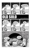 Old Solo by babylon-sticks