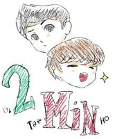 2min Doodle by ouranhalfkewl