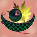 The magic bowl by GLO-HE