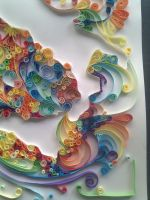Quilling Italy - detail by Kh1M4irA
