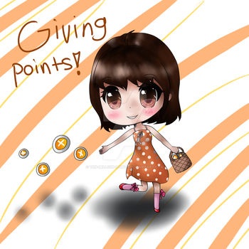 Giving Points! by Ten-Million-Points