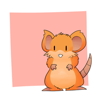 Raticate by Lexi247