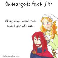 Fact 14: Quality Time by Rei-Yami-Hikari