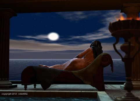 Bathed by the Moon CR notice by robert952