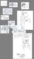 TF2CV: Sketches 'n' stuff by Mags98033