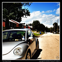 The Road Home by TRE2Photo-n-Design