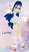 SSG Project Preview: Lume by GlitteredWing