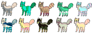 i maDE ADOPTS by s0gay