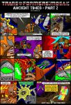 Ancient Times - Part 2 by Transformers-Mosaic