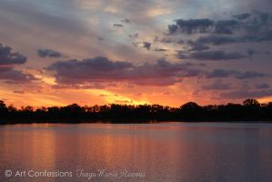 Sunset 14 by TanyaMarieReeves