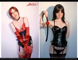 Cosplay - Sunstone III by MarineOrthodox