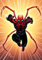 Superior Spider-man by DanOlvera