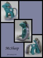 McSheep for Vortex 1310 by Sweetlittlejenny