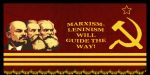 Marxism-Leninism Will Guide The Way by The-Necromancer