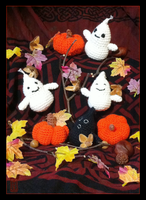 Halloween Crochet 2 by Siobhan68