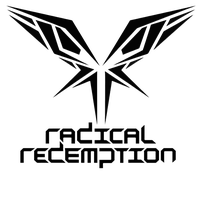 Radical Redemption LOGO icon-text by OfficialMakarov1