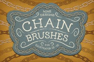 Chain Brushes by Jeremychild