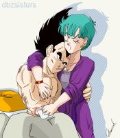 Always the same by dbzsisters