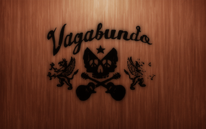 Vagabundo por el mundo wallpaper by Draco23hack