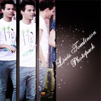 #Photopack Louis Tomlinson 002 by MoveLikeBiebs