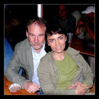 Me, My Wife Ania And... Beer by skarzynscy