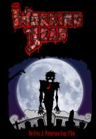 'the Working Dead' DVD cover by MisterTrioxin