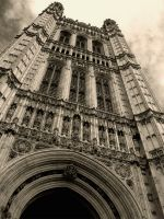 Parliment BW by ErikaLynnMD