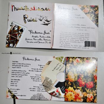 Poem-Musical CD Case Cover Result by stupidpopcorn