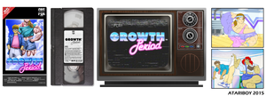 Growth Period - VHS Edition. by Atariboy2600