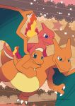 Charizard Poster by destinal