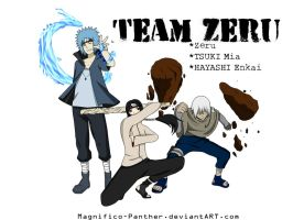 Team Zeru by magnifico-panther