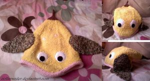 Pokemon - Weepinbell Hat