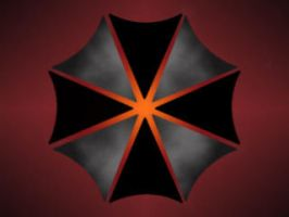 Umbrella Cellphone Wallpaper 1 by maxamusholden