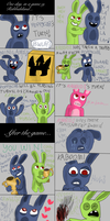 Based off a true story... by Opal-the-fluffmaker