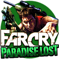 Far Cry Paradise Lost by POOTERMAN