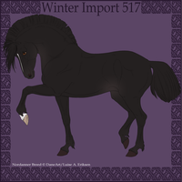 Winter import 517 by BaliroAdmin