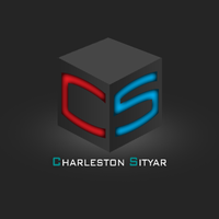 Charleston Sityar 3D Cube by PrinceNuisance