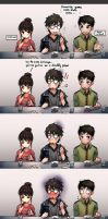 Instant way to kill a conversation by kawacy