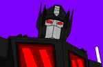 Nemesis Prime by Darknlord91