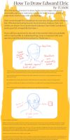 How To Draw Ed- Tutorial by FLASOK