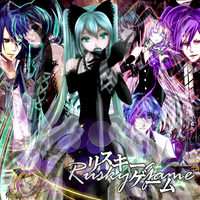 Hatsune Miku - Rusky Game by Vocalmaker