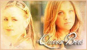 Queen Bee's Degrassi by Faded-Picture