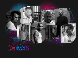 prison break: fox river 8. by amylaurenn