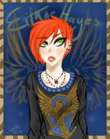Lovely RavenClaw by TeaCup-Monster