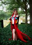 Sailor Moon: Elegant Queent by Moxiemelody