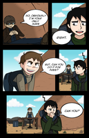 Page 10 by KevinLemon