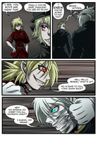 Excidium Chapter 13: Page 11 by RobertFiddler