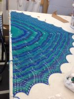 Shawl by TheMagicianAssistant