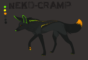 Design:Neko-Crap by nequita